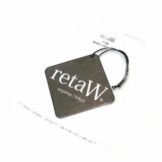 retaW Fragrance Car Tag ALLEN*