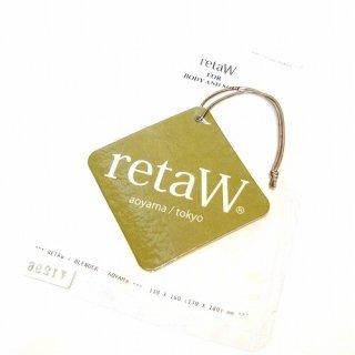 retaW Fragrance Car Tag EVELYN*