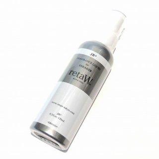 retaW Fragrance Fabric Liquid JB*