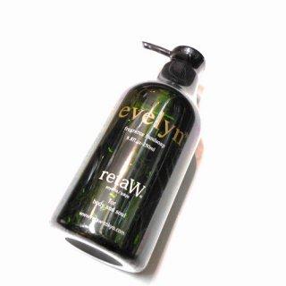 retaW  Fragrance Hand Soap EVELYN*