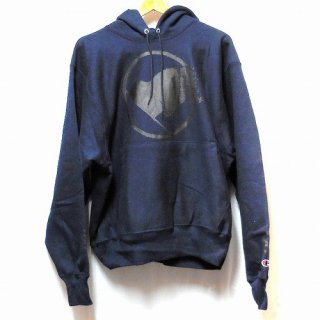 DAL HOOD SWEAT(ネイビー)
