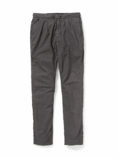 nonnative FARMER EASY PANTS RELAX FIT COTTON TWILL OVERDYED