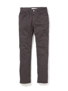 nonnative DWELLER 4P JEANS TAPERED FIT C/P CHINO STRETCH OVERDYED
