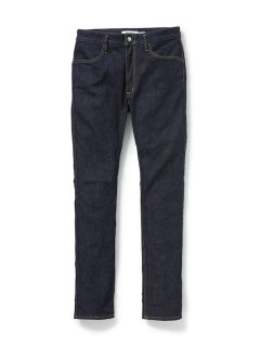 nonnative DWELLER 4P JEANS TAPERED FIT C/P 13oz DENIM STRETCH OW