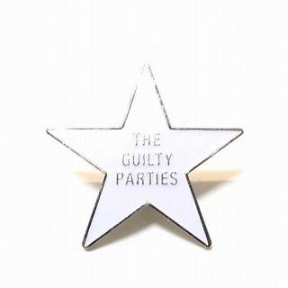 WACKO MARIA STAR PIN(ホワイト)