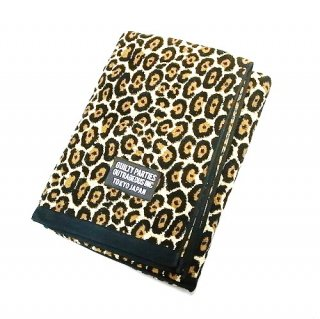 WACKO MARIA JAGUAR BEACH TOWEL(ジャガー)