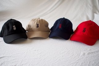 BANKROBBER SIX PANEL CAP