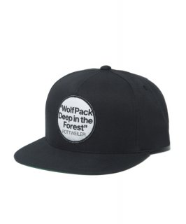ROTTWEILER Classic Snapback