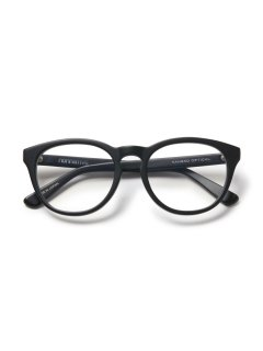 nonnative DWELLER GLASSES by KANEKO OPTICAL