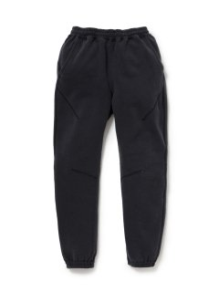 nonnative COACH EASY PANTS TAPERED FIT COTTON SWEAT