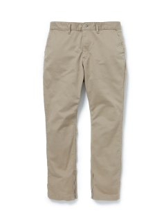 nonnative HANDYMAN TROUSERS RELAX FIT C/P/P CHINO STRETCH