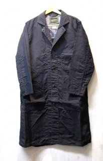 ANACHRONORM INDIGO SHOP COAT(インディゴ)