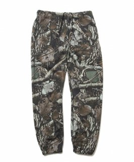 ROTTWEILER Leaf Camo Sweat Pants(カモ)