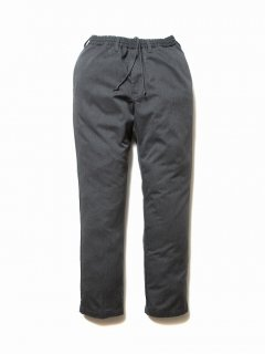 COOTIE T/C Work Trousers(アッシュグレー)
