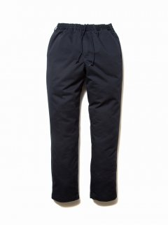 COOTIE T/C Work Trousers(ダークネイビー)