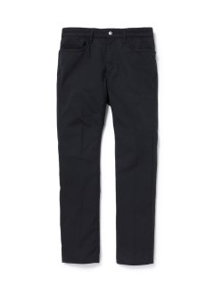 nonnative DWELLER 5P JEANS DROPPED FIT P/C HOP SACK STRETCH