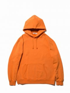 COOTIE Pullover Parka (Used)(オレンジ)