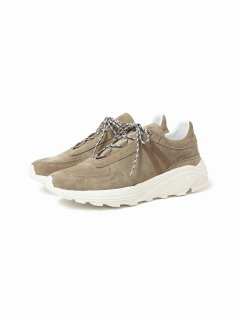 nonnative HANDYMAN TRAINER COW SUEDE