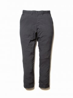 COOTIE T/R Tapered Trousers(アッシュグレー)