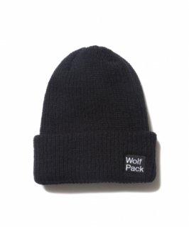 ROTTWEILER BRONER Box Knit Cap
