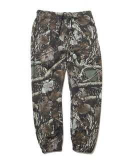 ROTTWEILER LeafCamo Sweat Pants