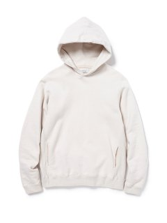 nonnative DWELLER HOODY COTTON SWEAT