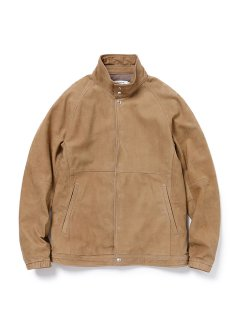nonnative COACH JACKET COW LEATHER