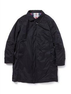 nonnative LAWYER COAT C/P TWILL