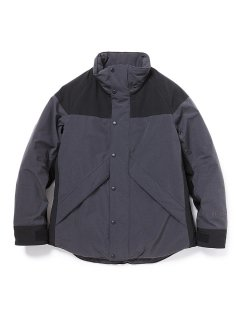 nonnative ALPINIST PUFF COAT N/P TAFFETA WITH GORE-TEX🄬 3L