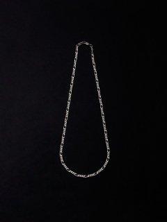 ANTIDOTE BUYERS CLUB Figaro Chain(シルバー / M)
