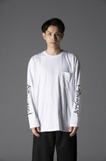 GDC LONG SLEEVE TEE
