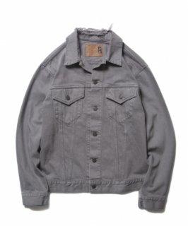 ROTTWEILER 3rd Denim Jacket