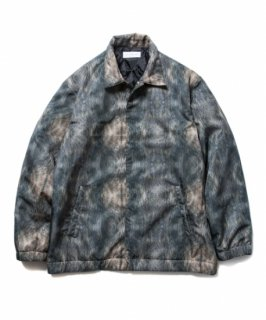 ROTTWEILER Wolf Coaches Jacket(PATTERNED)