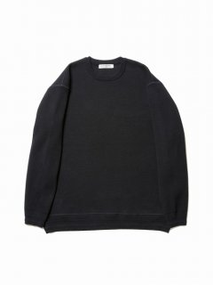 COOTIE Honeycomb Thermal Sweater(ブラック)
