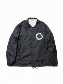 COOTIE Coach Jacket-3(ブラック)