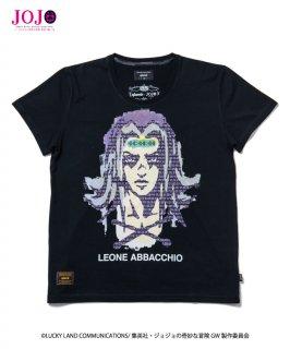 glamb Leone Abbacchio T