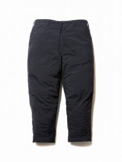 COOTIE Nylon Loose Fit Pants(ブラック)