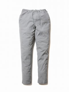 COOTIE Weather Cloth Work Trousers(グレー)