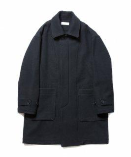 ROTTWEILER Wool Duster Coat