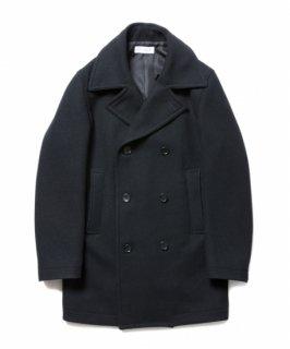 ROTTWEILER Wool P-Coat