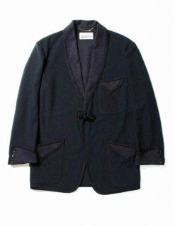WACKO MARIA SMOKING JACKET ( TYPE-1 )(グリーン)