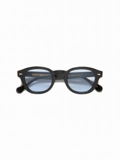 COOTIE Raza Glasses(ブラック×ブルー)