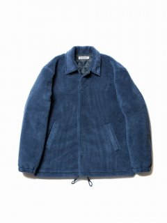 COOTIE Boa Coach Jacket(ブルー)