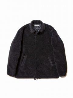 COOTIE Boa Coach Jacket(ブラック)