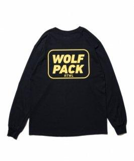 ROTTWEILER WOLFPACK LS Tee