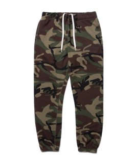 ROTTWEILER Camo Sweat Pants(カモ)