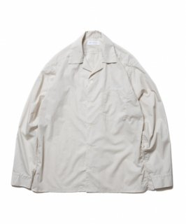 ROTTWEILER CO Open Collar LS Shirt