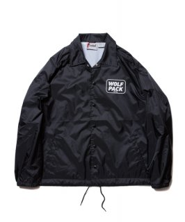 ROTTWEILER WOLFPACK Coaches Jacket