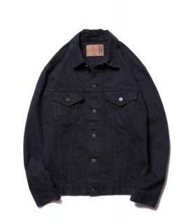 ROTTWEILER 3rd Denim Jacket(ブラック)