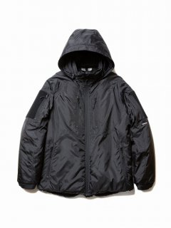 COOTIE Ripstop Padded Jacket(ブラック)